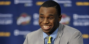 Andrew Wiggins Success Story