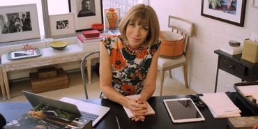 Anna Wintour Story