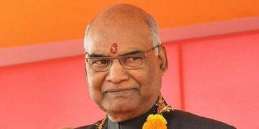 Ram Nath Kovind Story