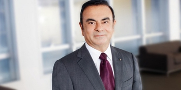 Carlos Ghosn Story