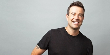 Carson Daly Success Story