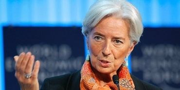 Christine Lagarde Story - First Woman MD and Chairman of the IMF
