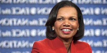 Condoleezza Rice Success Story