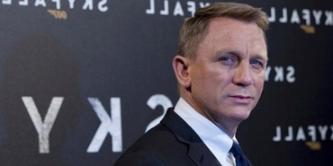Daniel Craig Success Story