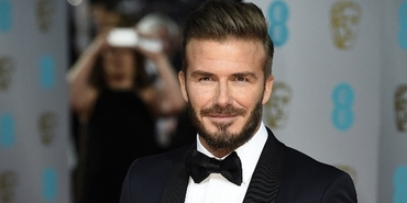 David Beckham Success Story
