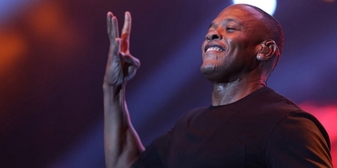 Dr. Dre Sucess Story
