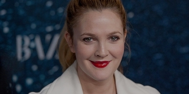 Drew Barrymore Success Story