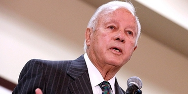Edwin Edwards Success Story