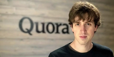 Adam D'Angelo : The Man Behind Quora. Helping to Answer Everyone's Questions