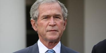 George W Bush Story