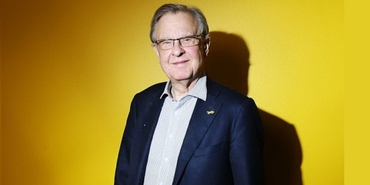 Gustaf Douglas Story - Swedish Businessman