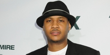 Carmelo Anthony Success Story