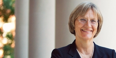 Catharine Drew Gilpin Faust Story