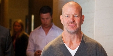 Chip Wilson Success Story