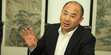 Wang Wenyin Success Story