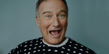 Robin Williams Success Story