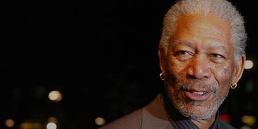 Morgan Freeman Success Story