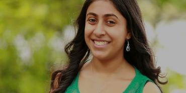 Deepika Kurup Success Story