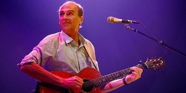 James Taylor Story