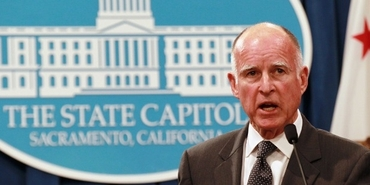 Jerry Brown Success Story