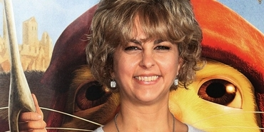 Kate DiCamillo Story