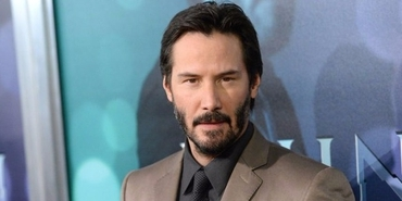 Keanu Reeves Success Story