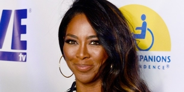 Kenya Moore Story - Miss USA, The Beauty With Social Awareness