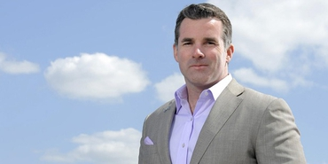 Kevin Plank Success Story