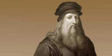 Leonardo di ser Piero da Vinci Story