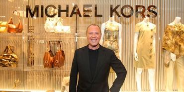 Michael Kors - The Design Giant