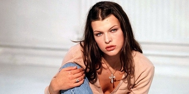 Milla Jovovich Success Story
