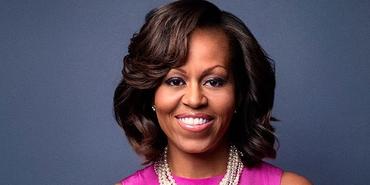 Michelle Lavaughn Robinson Obama Story
