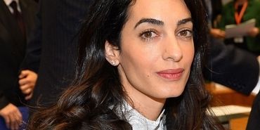 Amal Clooney Story