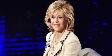 Jane Fonda Success Story