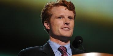 Joseph P. Kennedy III Success Story