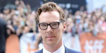 Benedict Cumberbatch- The Revolutionary Sherlock