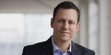 Peter Thiel  Success Story