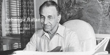 J. R. D. Tata :  Father of Indian Aviation