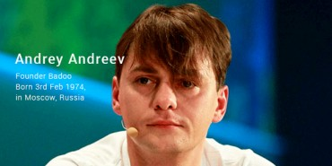 Andrey Andreev Success Story