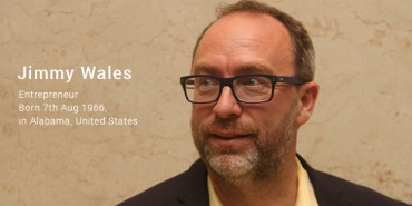 Jimmy Wales Success Story