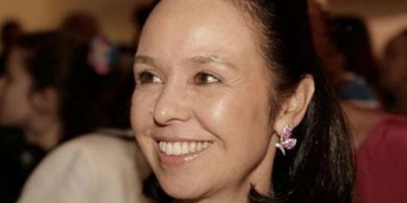 Renata De Camargo Success Story