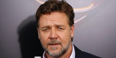 Russell Crowe Stoty