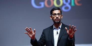 Sundar Pichai - From Google's Product Manager to CEO