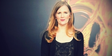 Suzanne Collins Story