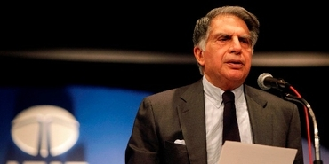Ratan Tata - India's Coolest Business Tycoon