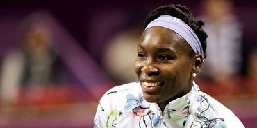 Venus Williams Success Story