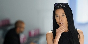Vera Wang Success Story