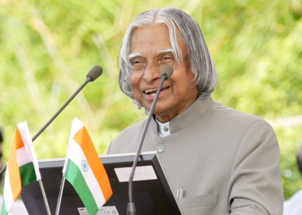 Abdul Kalam As President of India