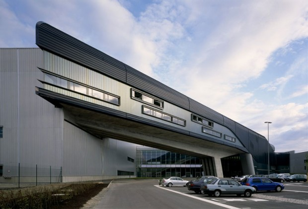 BMW Central Building, Germany