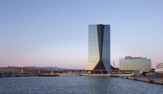CMA CGM Tower, France